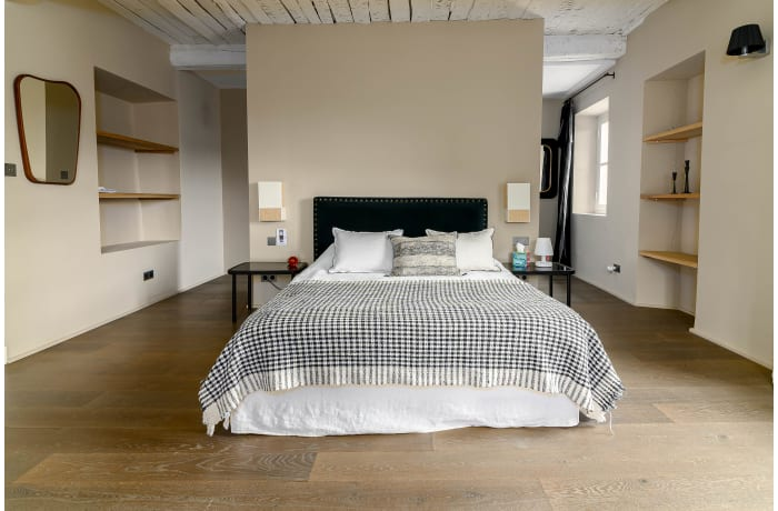Apartment in Villa le Hameau, Le Val - 10