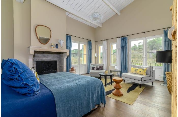 Apartment in Villa le Hameau, Le Val - 46