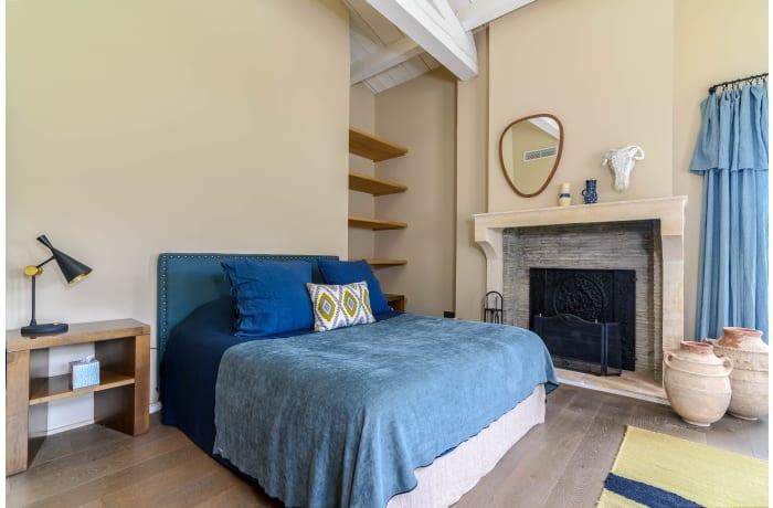 Apartment in Villa le Hameau, Le Val - 19