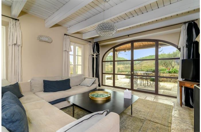 Apartment in Villa le Hameau, Le Val - 3