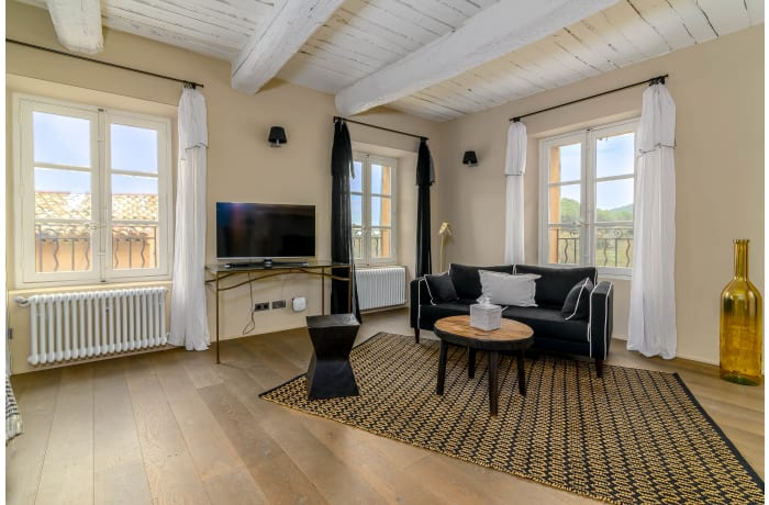 Apartment in Villa le Hameau, Le Val - 4