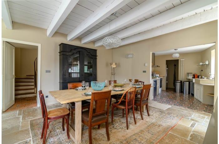Apartment in Villa le Hameau, Le Val - 6