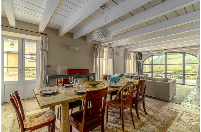 Apartment in Villa le Hameau, Le Val - 7