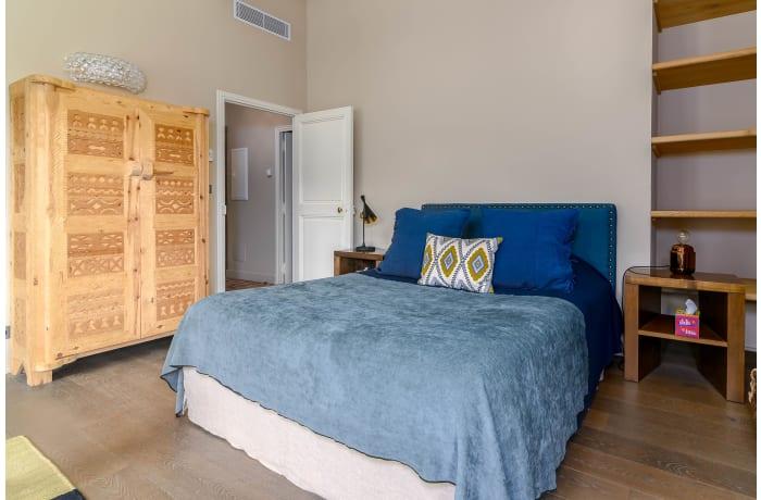 Apartment in Villa le Hameau, Le Val - 20