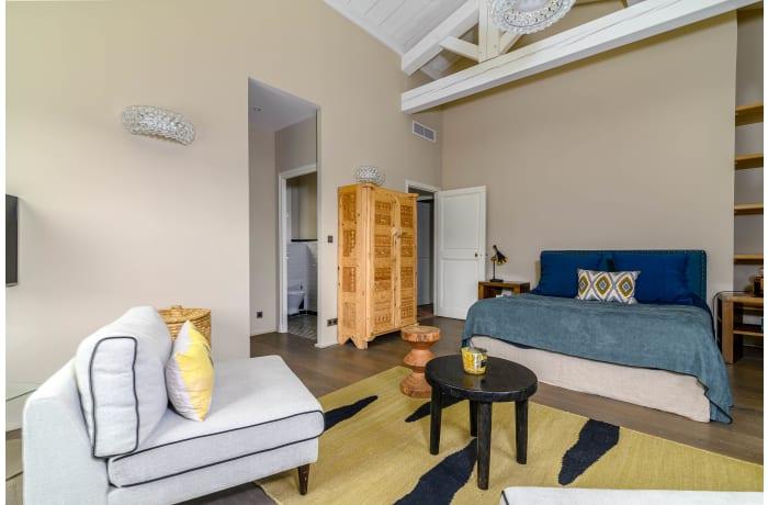 Apartment in Villa le Hameau, Le Val - 18