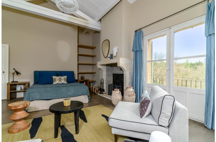 Apartment in Villa le Hameau, Le Val - 17