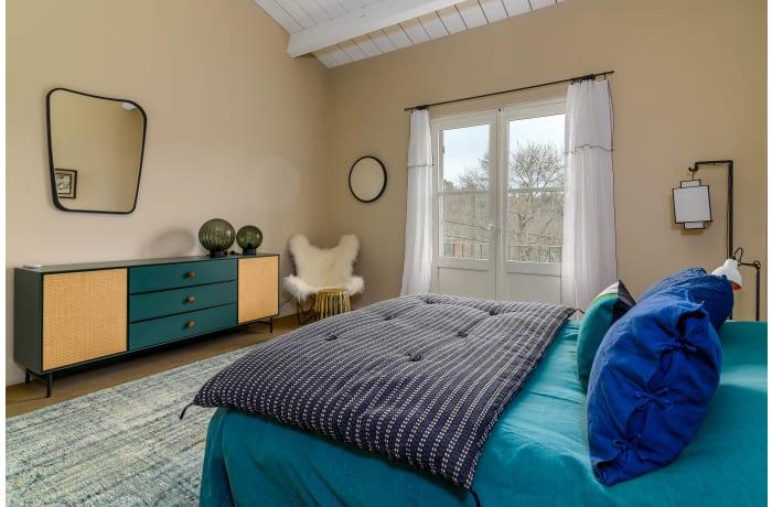 Apartment in Villa le Hameau, Le Val - 42