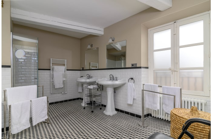 Apartment in Villa le Hameau, Le Val - 22