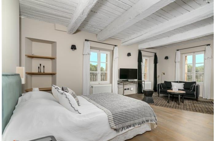Apartment in Villa le Hameau, Le Val - 13