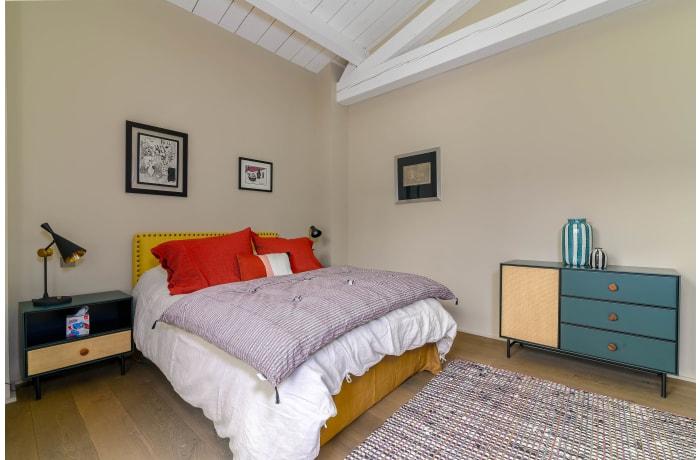 Apartment in Villa le Hameau, Le Val - 35