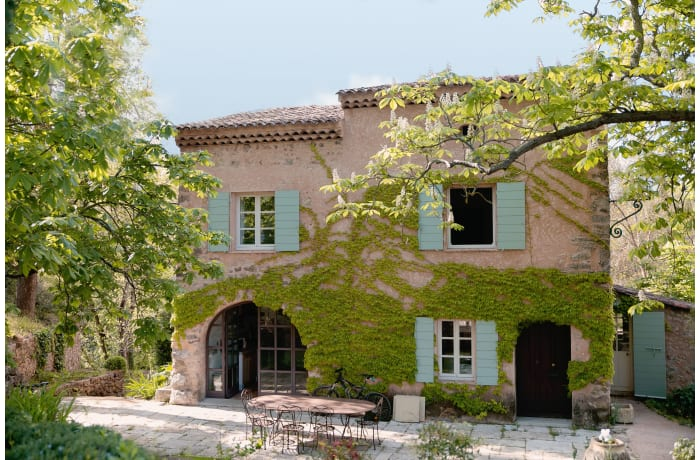 Apartment in Villa Terrubi, Le Val - 21