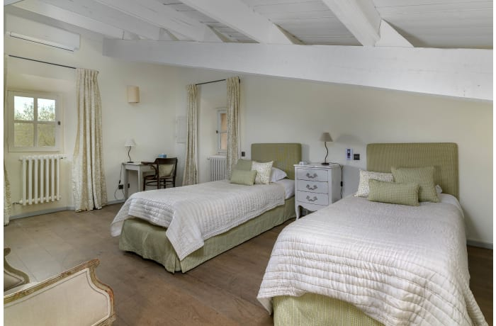 Apartment in Villa Terrubi, Le Val - 32