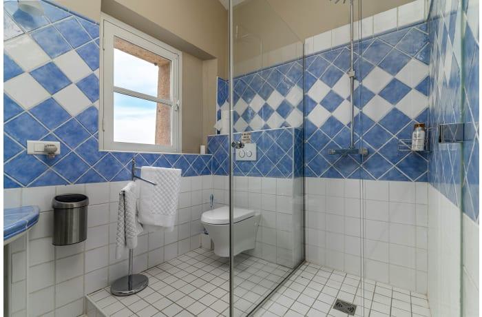 Apartment in Villa Terrubi, Le Val - 46