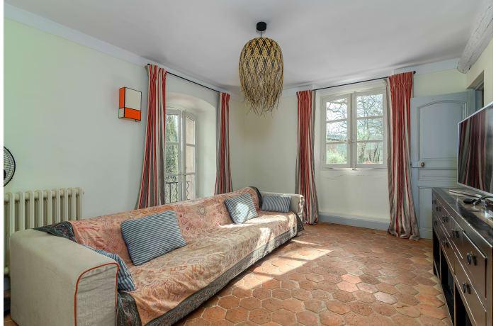 Apartment in Villa Terrubi, Le Val - 10