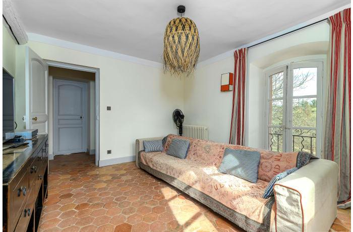Apartment in Villa Terrubi, Le Val - 13