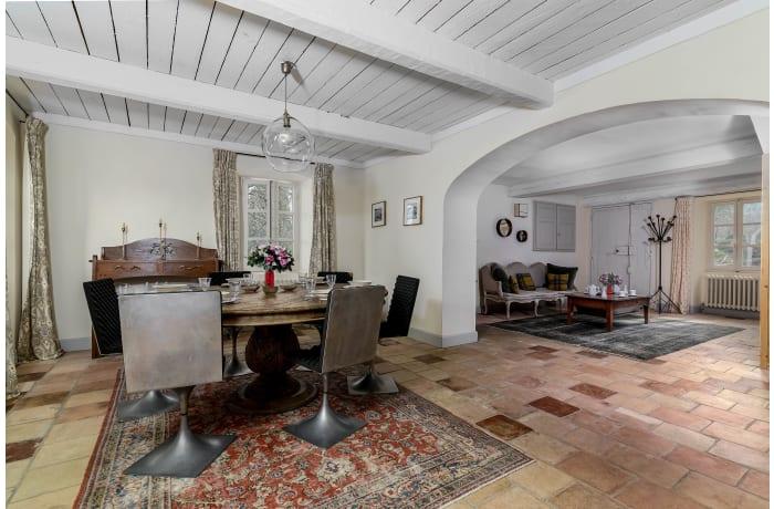 Apartment in Villa Terrubi, Le Val - 47