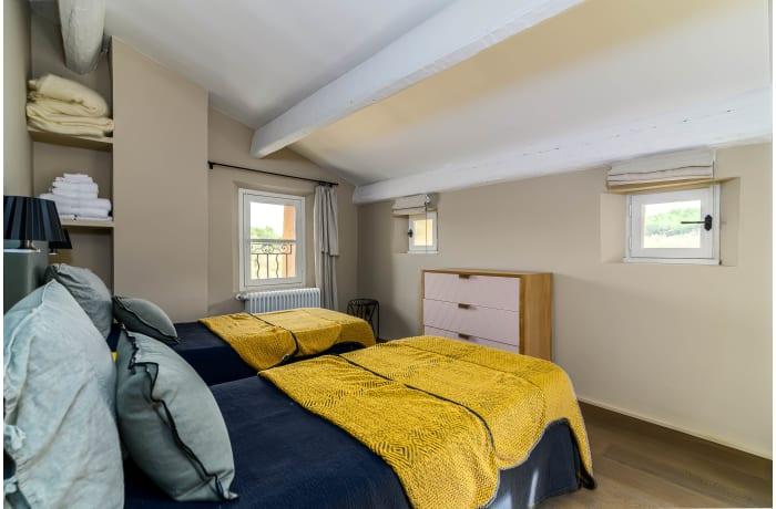 Apartment in Villa Terrubi, Le Val - 43
