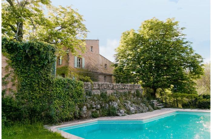 Apartment in Villa Terrubi, Le Val - 18