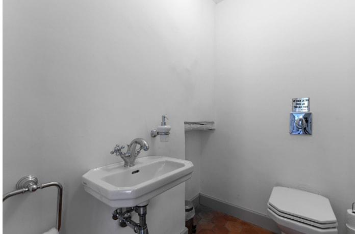Apartment in Villa Terrubi, Le Val - 34