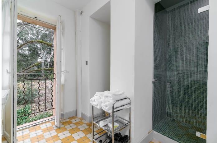 Apartment in Villa Terrubi, Le Val - 30