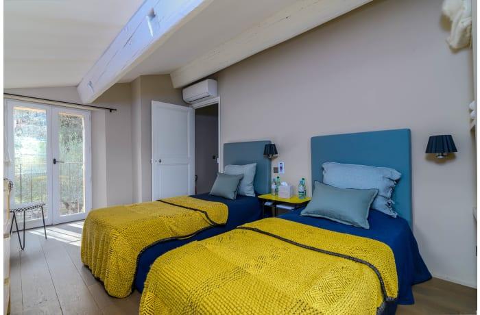 Apartment in Villa Terrubi, Le Val - 42