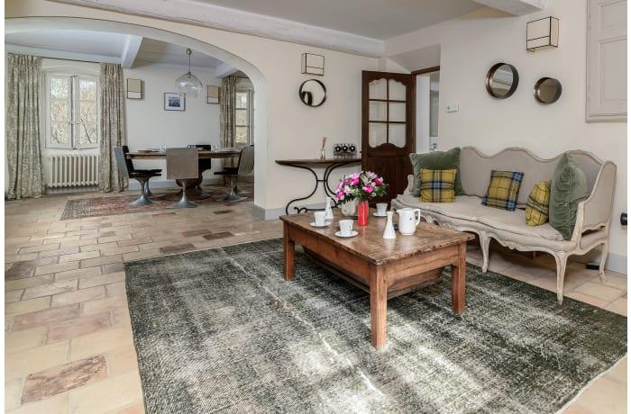 Apartment in Villa Terrubi, Le Val - 1
