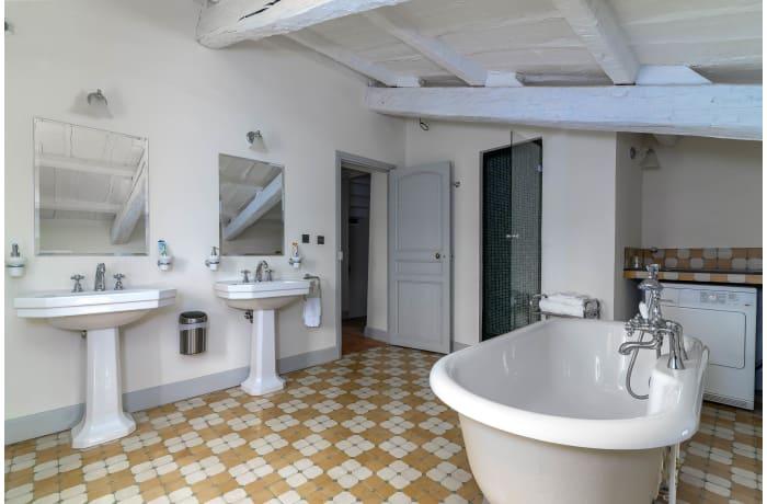 Apartment in Villa Terrubi, Le Val - 29