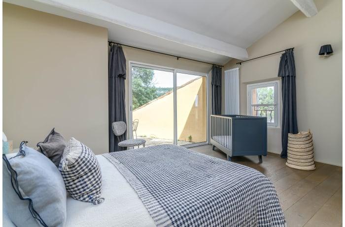 Apartment in Villa Terrubi, Le Val - 40