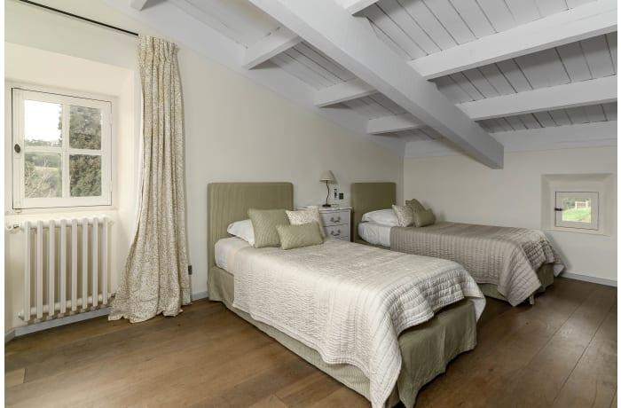 Apartment in Villa Terrubi, Le Val - 31