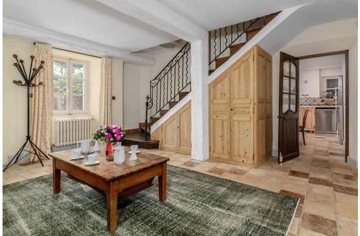 Apartment in Villa Terrubi, Le Val - 3