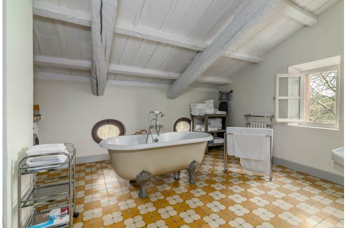 Apartment in Villa Terrubi, Le Val - 12