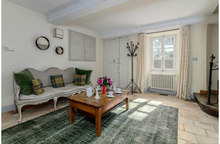 Apartment in Villa Terrubi, Le Val - 2
