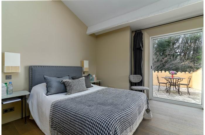 Apartment in Villa Terrubi, Le Val - 37