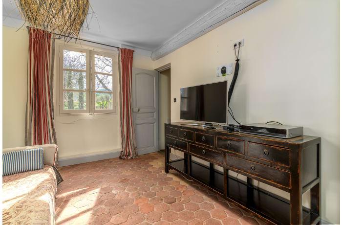 Apartment in Villa Terrubi, Le Val - 15
