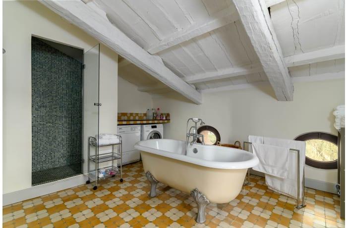 Apartment in Villa Terrubi, Le Val - 11