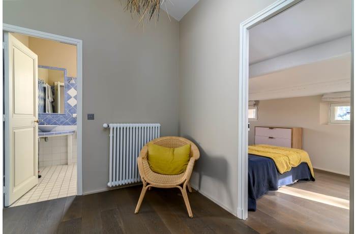 Apartment in Villa Terrubi, Le Val - 44