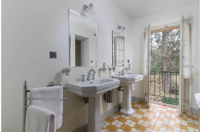 Apartment in Villa Terrubi, Le Val - 26