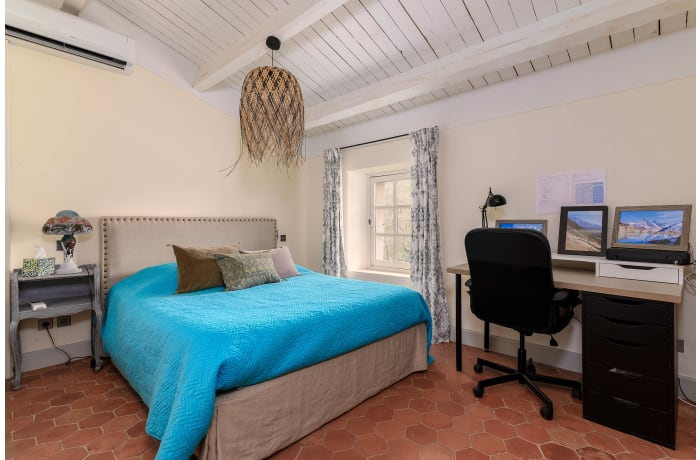 Apartment in Villa Terrubi, Le Val - 24