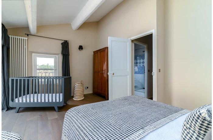 Apartment in Villa Terrubi, Le Val - 39