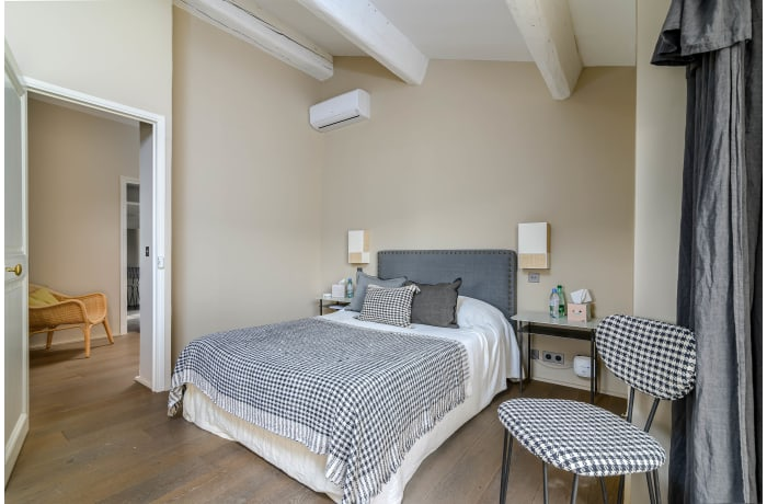 Apartment in Villa Terrubi, Le Val - 38