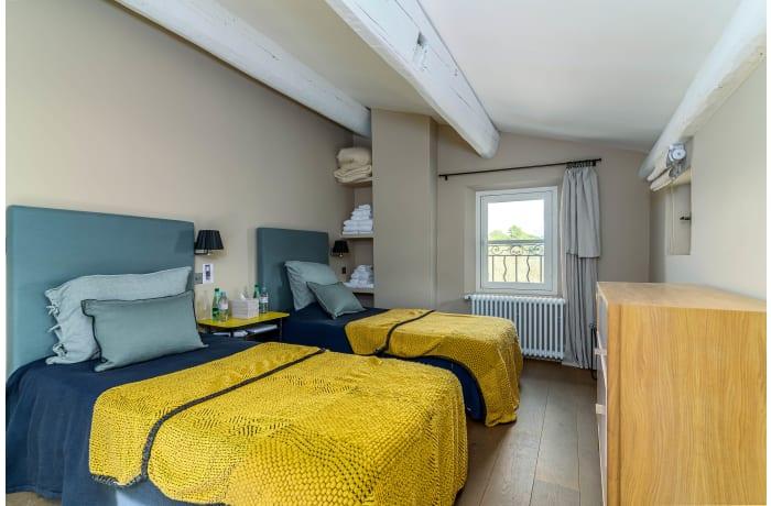 Apartment in Villa Terrubi, Le Val - 41