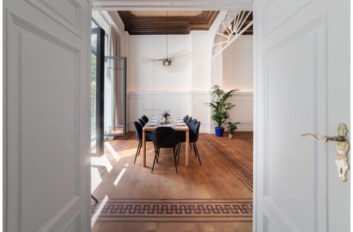 Apartment in Saint Bernard I, Barriere de Saint Gilles - 9
