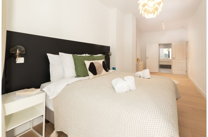 Apartment in Saint Bernard I, Barriere de Saint Gilles - 17