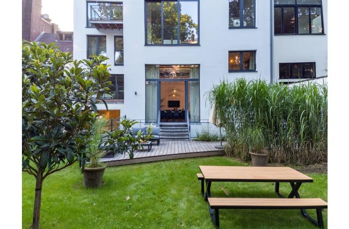 Apartment in Saint Bernard I, Barriere de Saint Gilles - 28