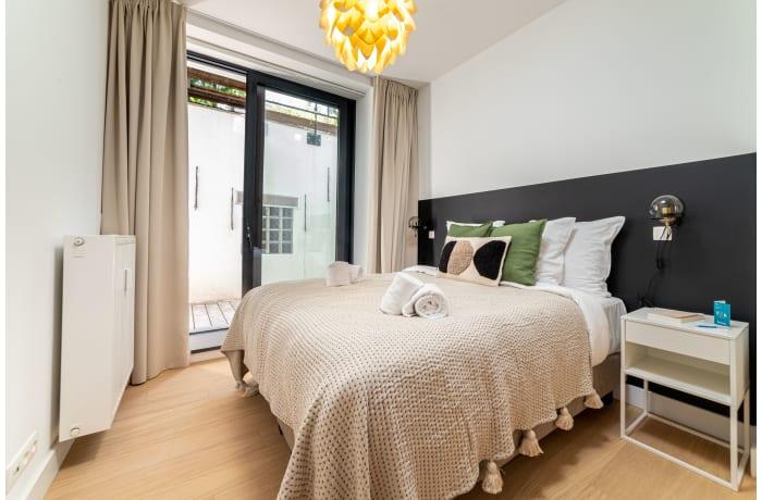 Apartment in Saint Bernard I, Barriere de Saint Gilles - 15