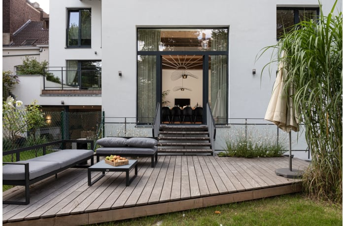 Apartment in Saint Bernard I, Barriere de Saint Gilles - 27