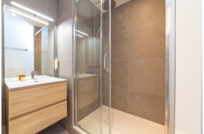 Apartment in Saint Bernard I, Barriere de Saint Gilles - 24