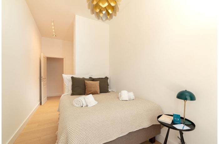 Apartment in Saint Bernard I, Barriere de Saint Gilles - 21