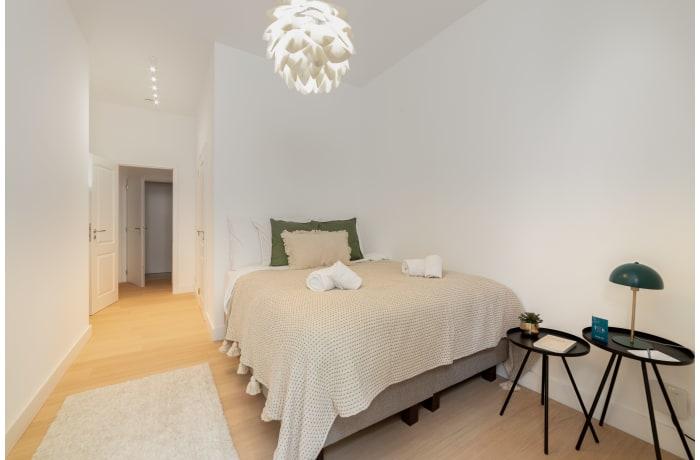 Apartment in Saint Bernard I, Barriere de Saint Gilles - 23