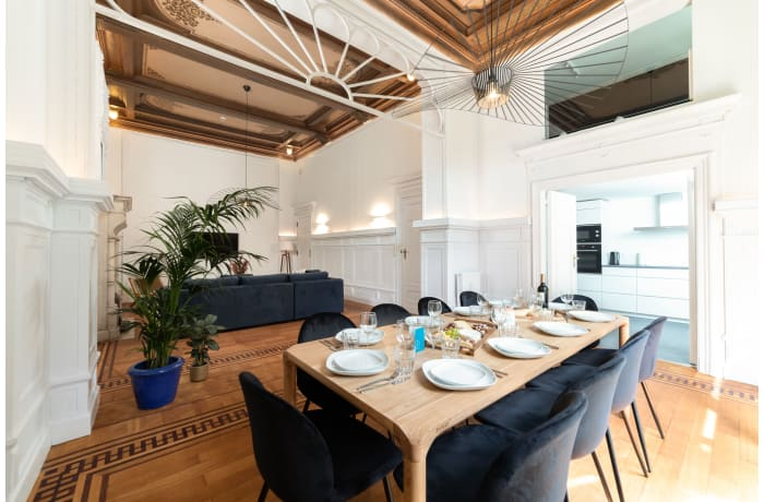 Apartment in Saint Bernard I, Barriere de Saint Gilles - 6
